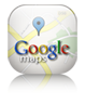 Viva sur Goggle map